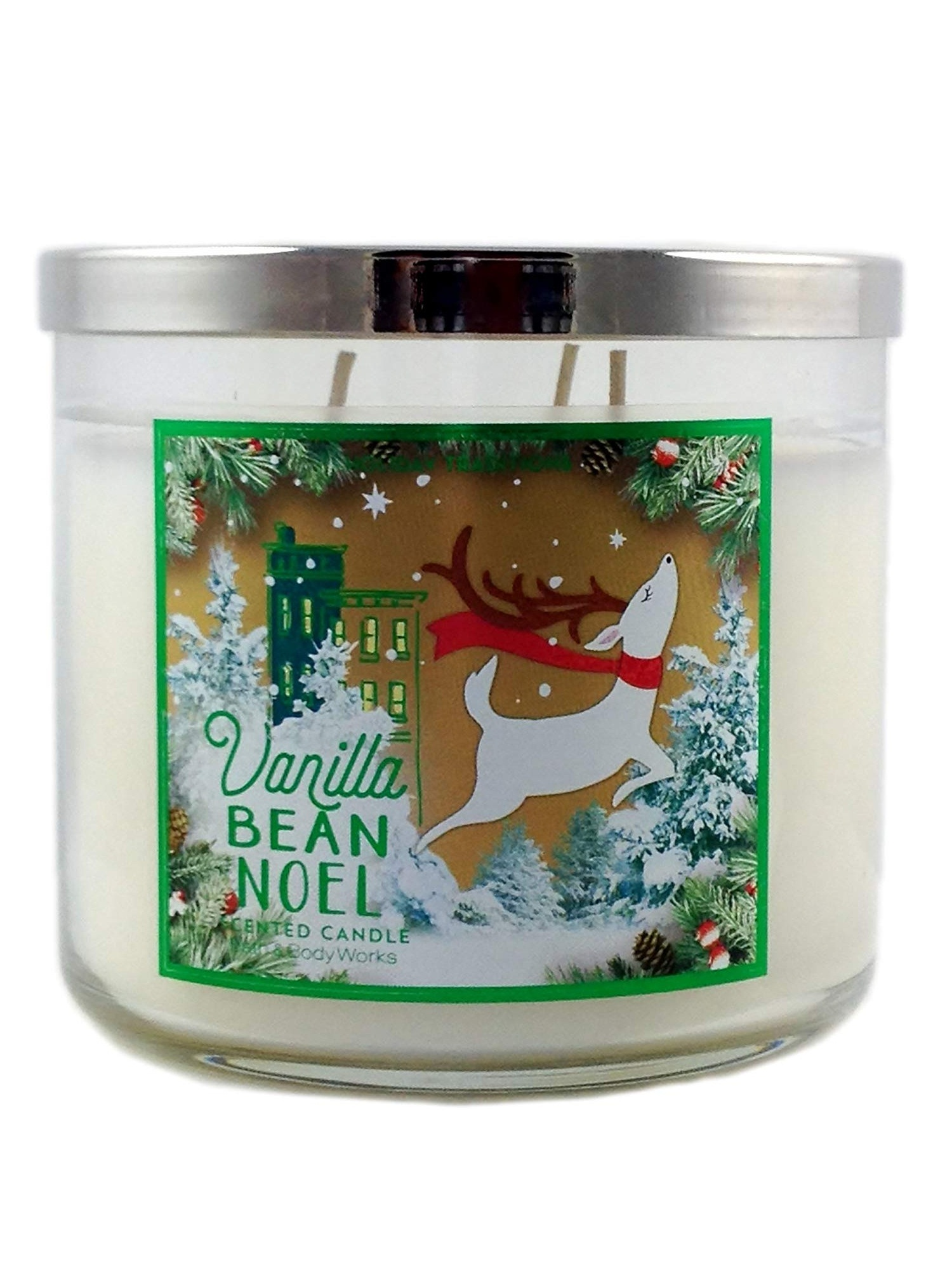 Bath & Body Works 3-Wick Candle - Vanilla Bean Noel.jpg