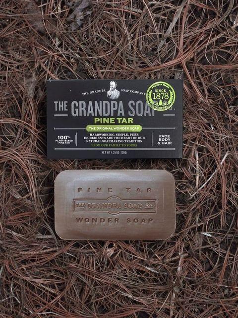Grandpa Soap Co. The Original Wonder Soap Pine Tar - 3.25 oz.jpg