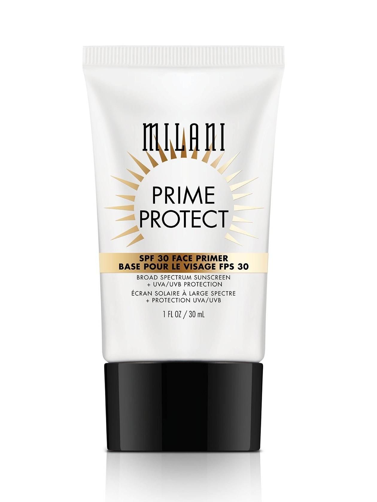 Milani PRIME PROTECT SPF 30 FACE PRIMER.jpg