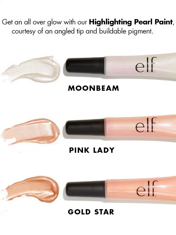 e.l.f. Highlighting Pearl Paint - Pink Lady.jpg
