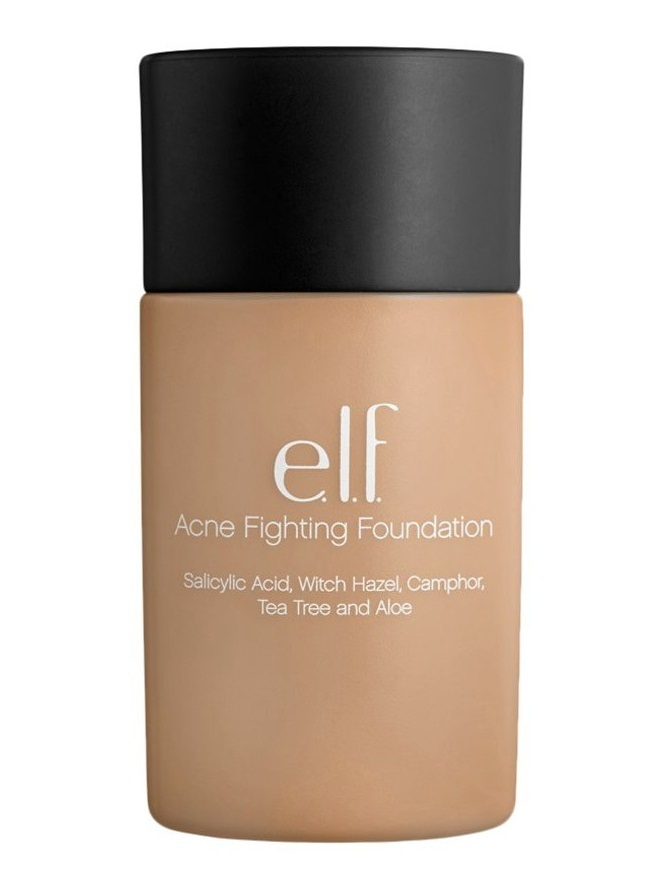 e.l.f. Acne Fighting Foundation - Porcelain.jpg