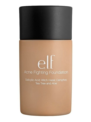 e.l.f. Acne Fighting Foundation - Buff.jpg