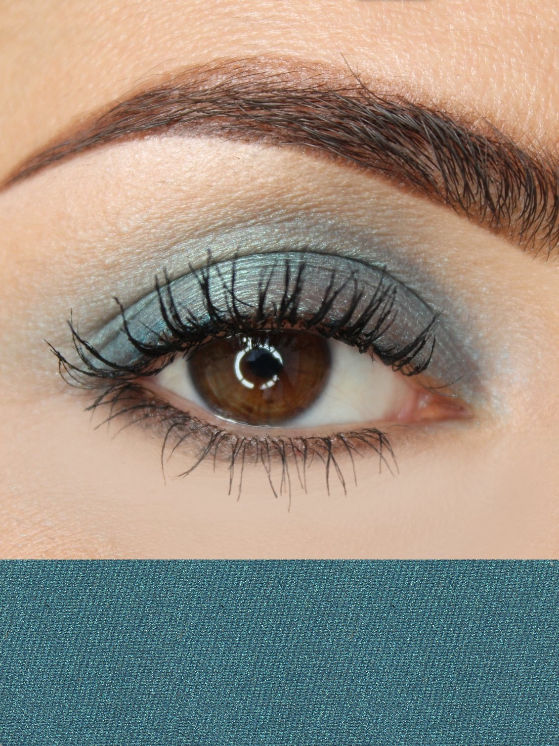 theBalm Single Eyeshadow - #23 Satin Carribean Blue.jpg