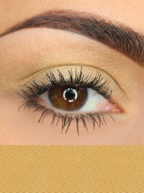 theBalm Single Eyeshadow - #40 Shimmery Yellow Gold.jpg