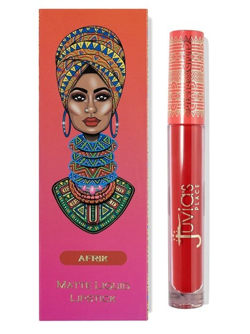 Juvia's Place Afrique Collection - Afrik Liquid Lipstick.jpg