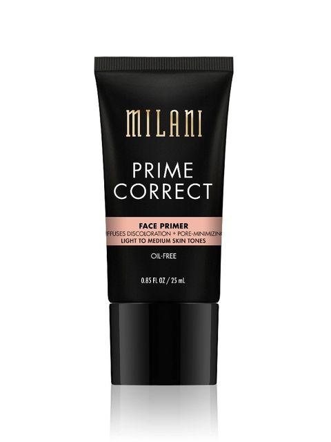 Milani Prime Correct Diffuses Discoloration + Pore-Minimizing Face Primer - Light.Medium.jpg