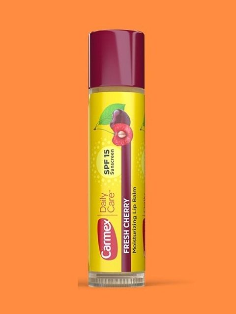 Carmex® Daily Care Lip Balm SPF15 - Fresh Cherry Stick.jpg