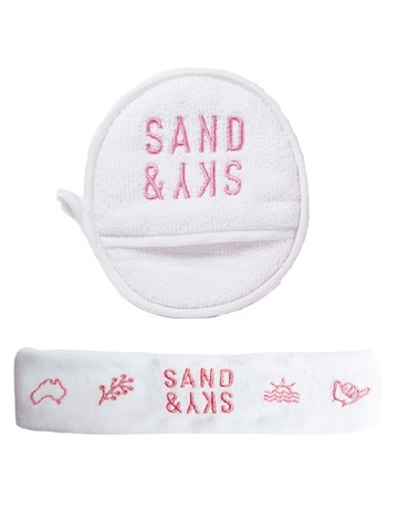 Sand&Sky Headband and Mitt.jpg