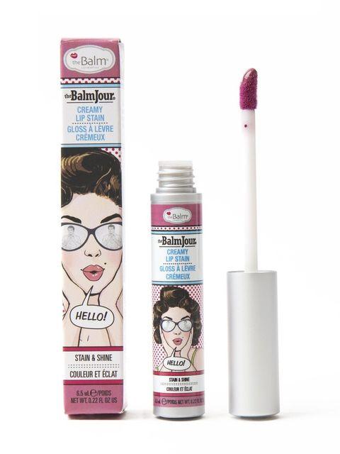 theBalm THEBALMJOUR® Creamy Lip Stain - Hello.jpg