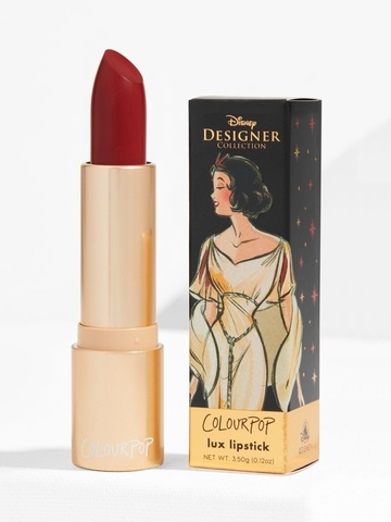 COLOURPOP Lux Lipstick - DISNEY Designer - Snow White.jpg