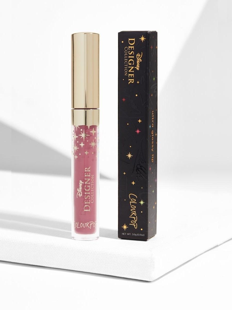 COLOURPOP Ultra Glossy Lip - DISNEY Designer - Boo.jpg