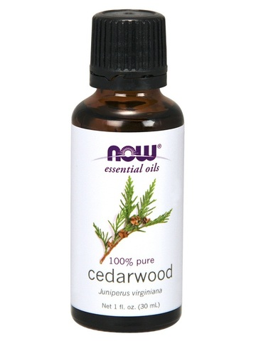 Now Foods Essential Oils - 100% Cedarwood 1 oz (30 ml).jpg