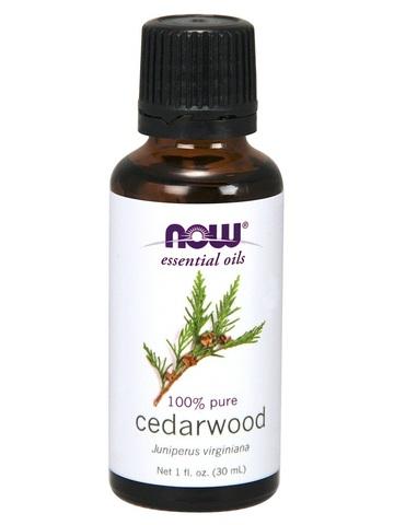 Now Foods Essential Oils - 100% Cedarwood 1 oz (30 ml).jpg