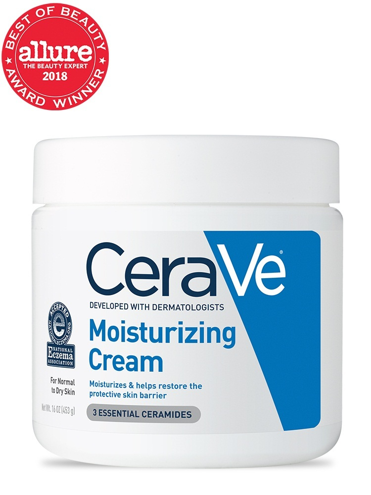 CeraVe Moisturizing Cream - for Normal to Dry Skin, 16 oz (453g).jpg