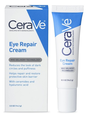 CeraVe Eye Repair Cream - for Dark Circles and Puffiness, 0.5 oz (14.2g).jpg