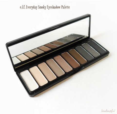 e.l.f. Eyeshadow Palette - Everyday Smoky.jpg