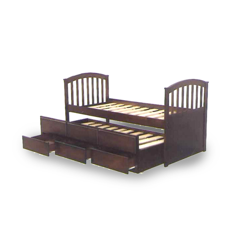 captain bed CB A 001 wenge pull out bed.jpg