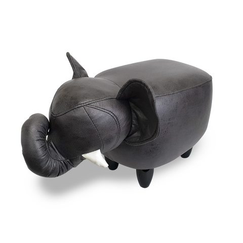 stool elephant black sideview A.jpg