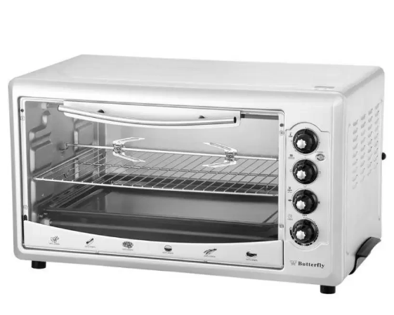 Butterfly B-5243 Oven Rotisserie & Convention Function 43L.PNG