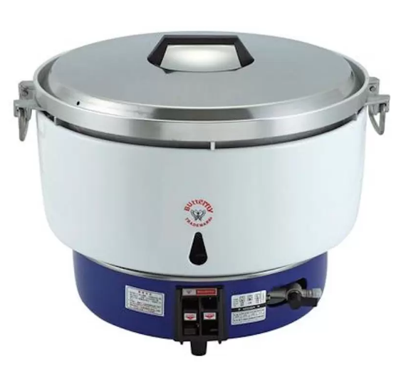 Butterfly PL-50 Automatic Commercial Rice Gas Cooker 10L.PNG