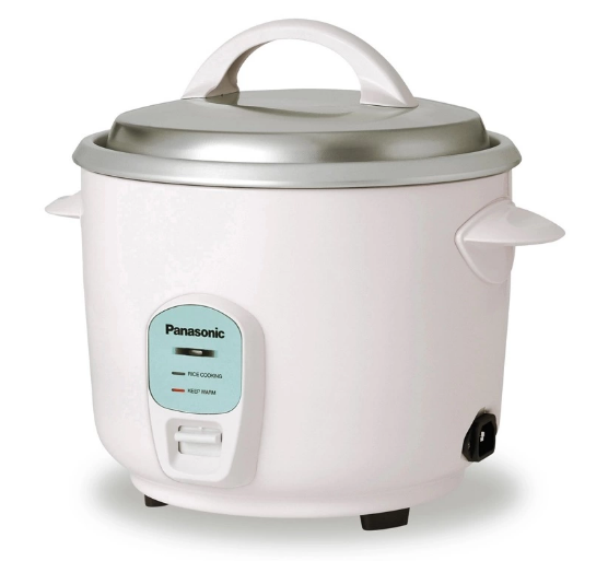 Panasonic SR-E18A Rice Cooker 1.8L (White).PNG