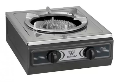 Butterfly B-35J Stainless Steel Single Gas Stove.PNG