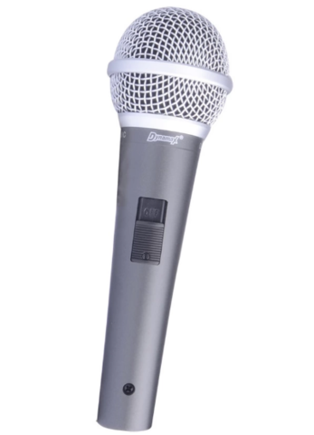 Dynamax DM910 Super Cardiod Dynamic Microphone.PNG