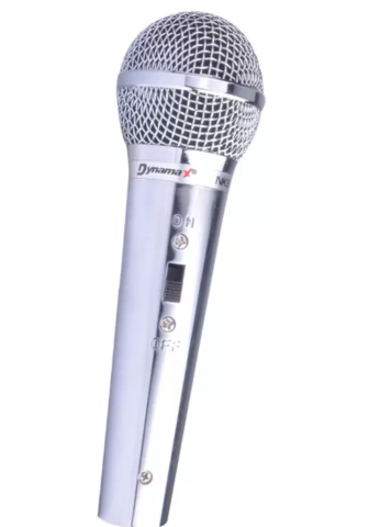 Dynamax PHDNDX-NK933 Wired Microphone.PNG