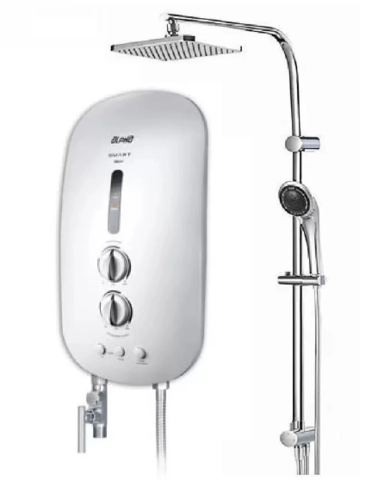 Alpha SMART 18I PLUS Inverter DC Pump Water Heater with Rain Shower - White.PNG