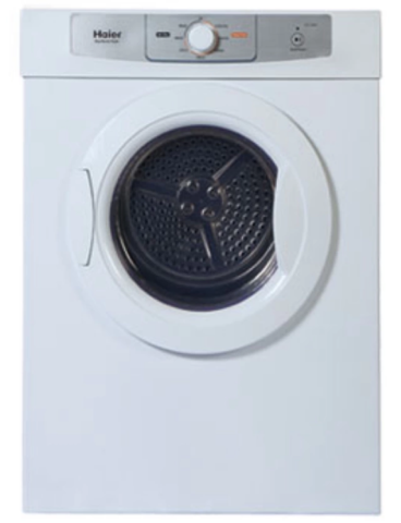 Haier HDY-D60 Sensor Vented Tumble Dryer (6kg).PNG