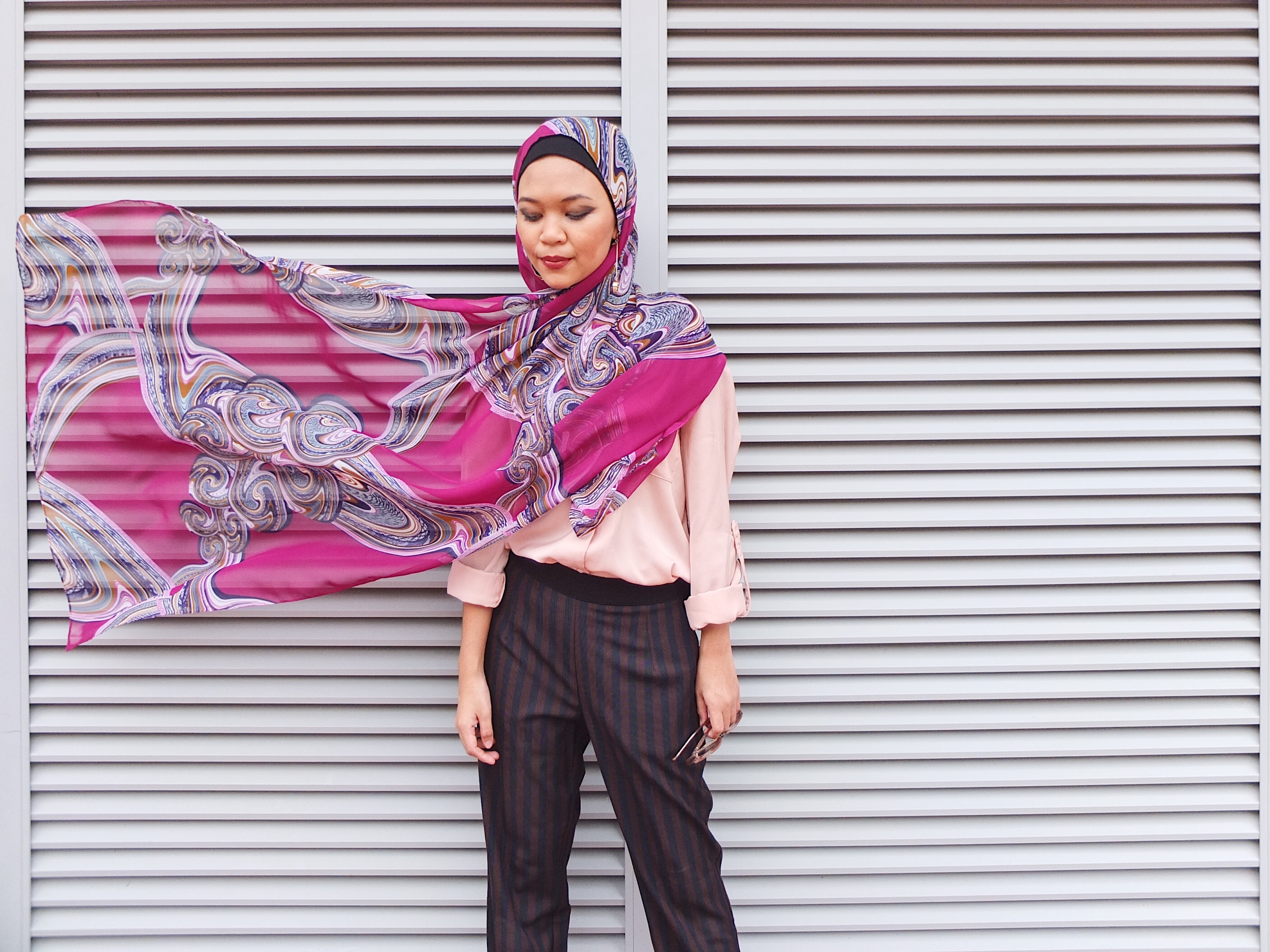 NATUL | Featured Collections - Shawl