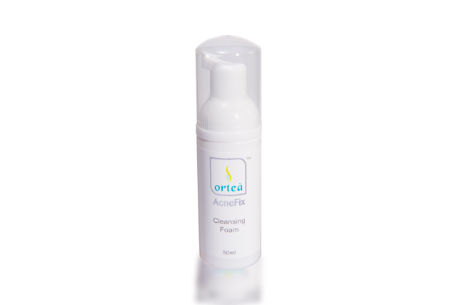 Ortea® AcneFix Foam Cleanser-150ml