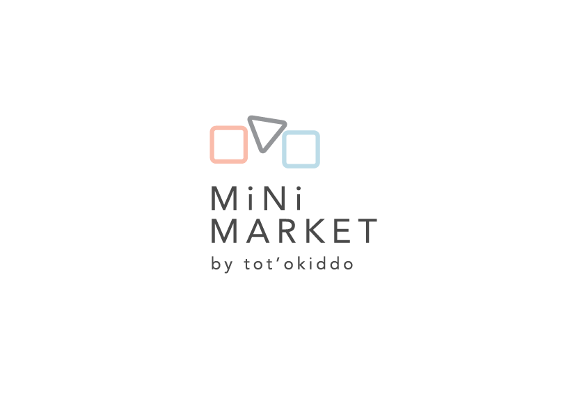 MiNi Market By Tot'okiddo