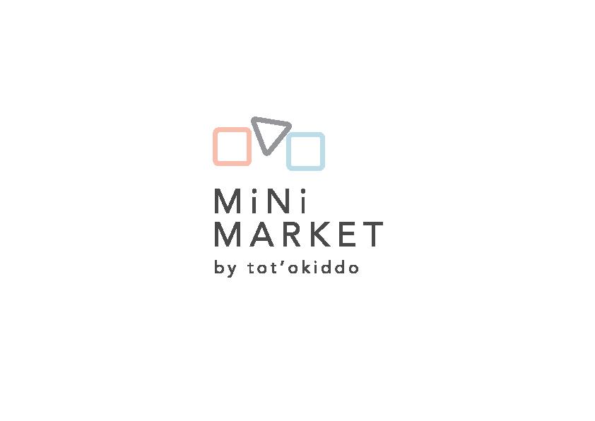 MiNi Market By Tot'okiddo
