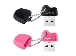 Apacer USB 2.0 FLASH DRIVE AH118 16GB