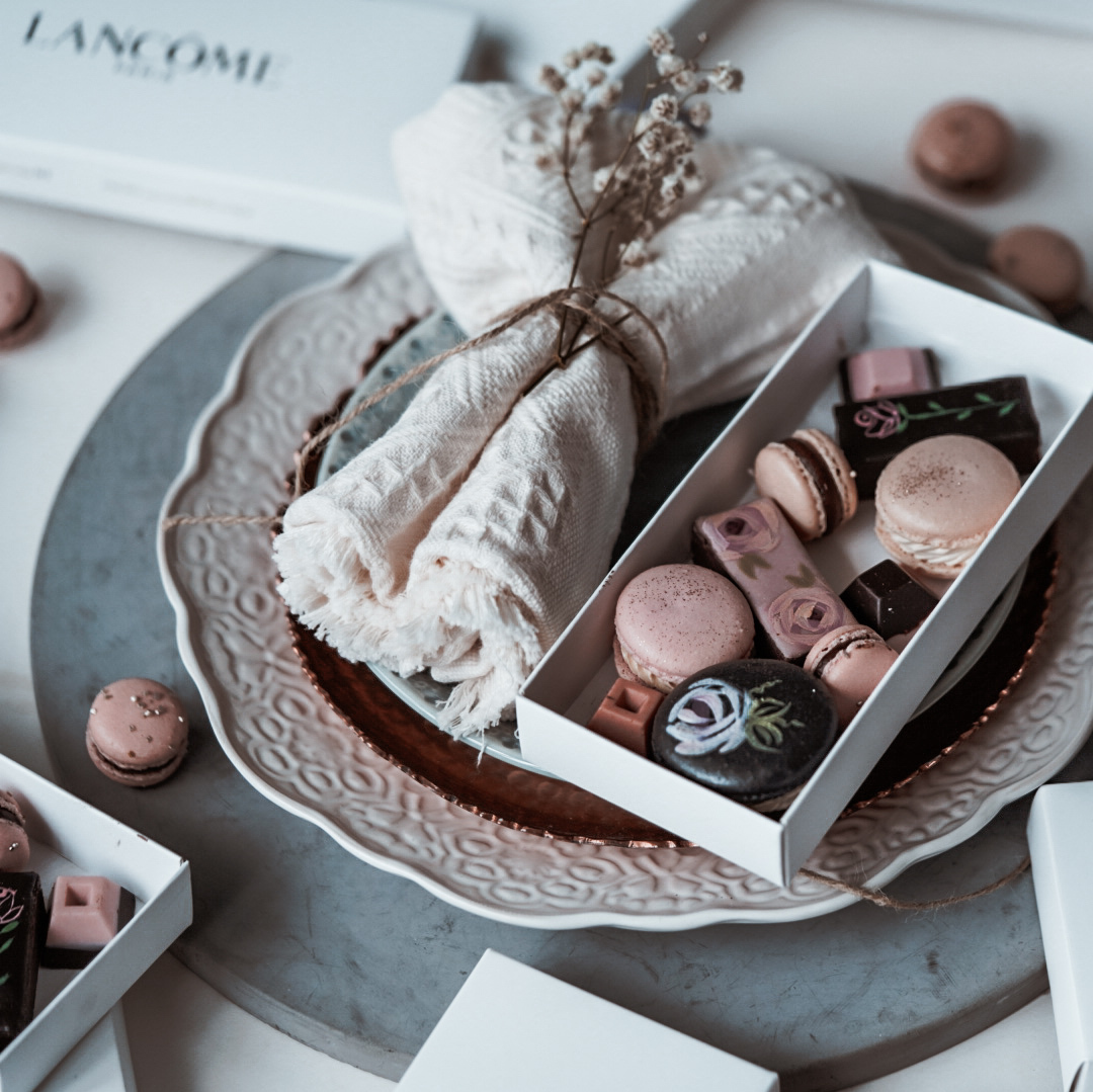Brown & Sugar | Featured Collections - Wedding Favours