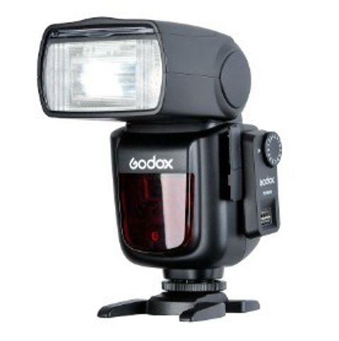Godox - Camera Flash Pioneering TTL Li-Ion V860 IIN.jpg