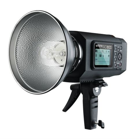 Godox - Flash TTL All in One Outdoor Witstro AD600B.jpg