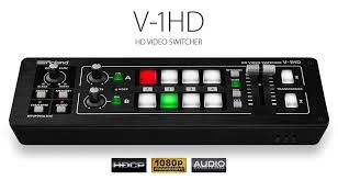 Roland V-1SDI 4-Channel HD Video Switcher.jpeg