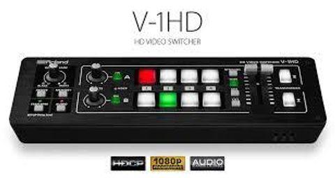 Roland V-1SDI 4-Channel HD Video Switcher.jpeg