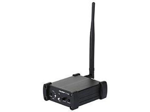 Telikou TF-2400 Wireless intercom.jpg