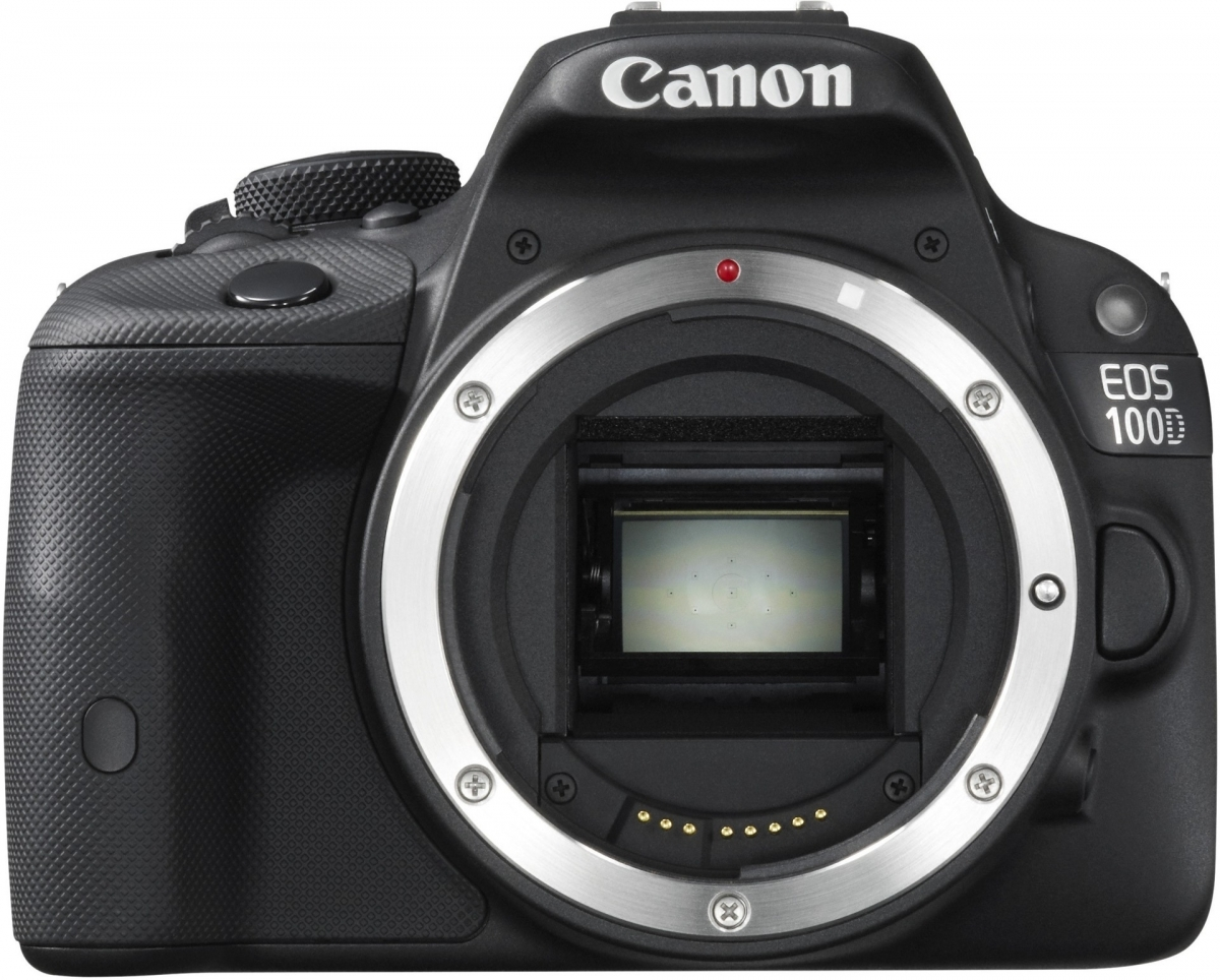 Canon EOS 100D Body – Lachmi Enterprise