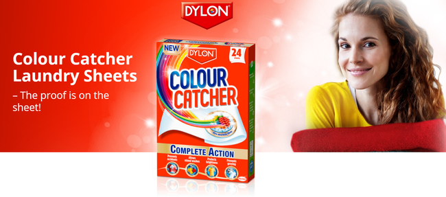 Dylon Official Website |  - FABRIC CARE