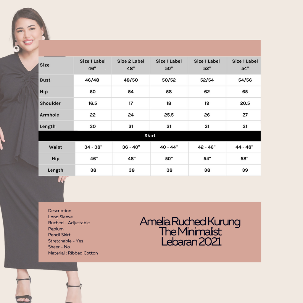 Description Long Sleeve Front Button Fastening Peplum Cotton Knits Material _ Knits 30%, Cotton 70% (3).png