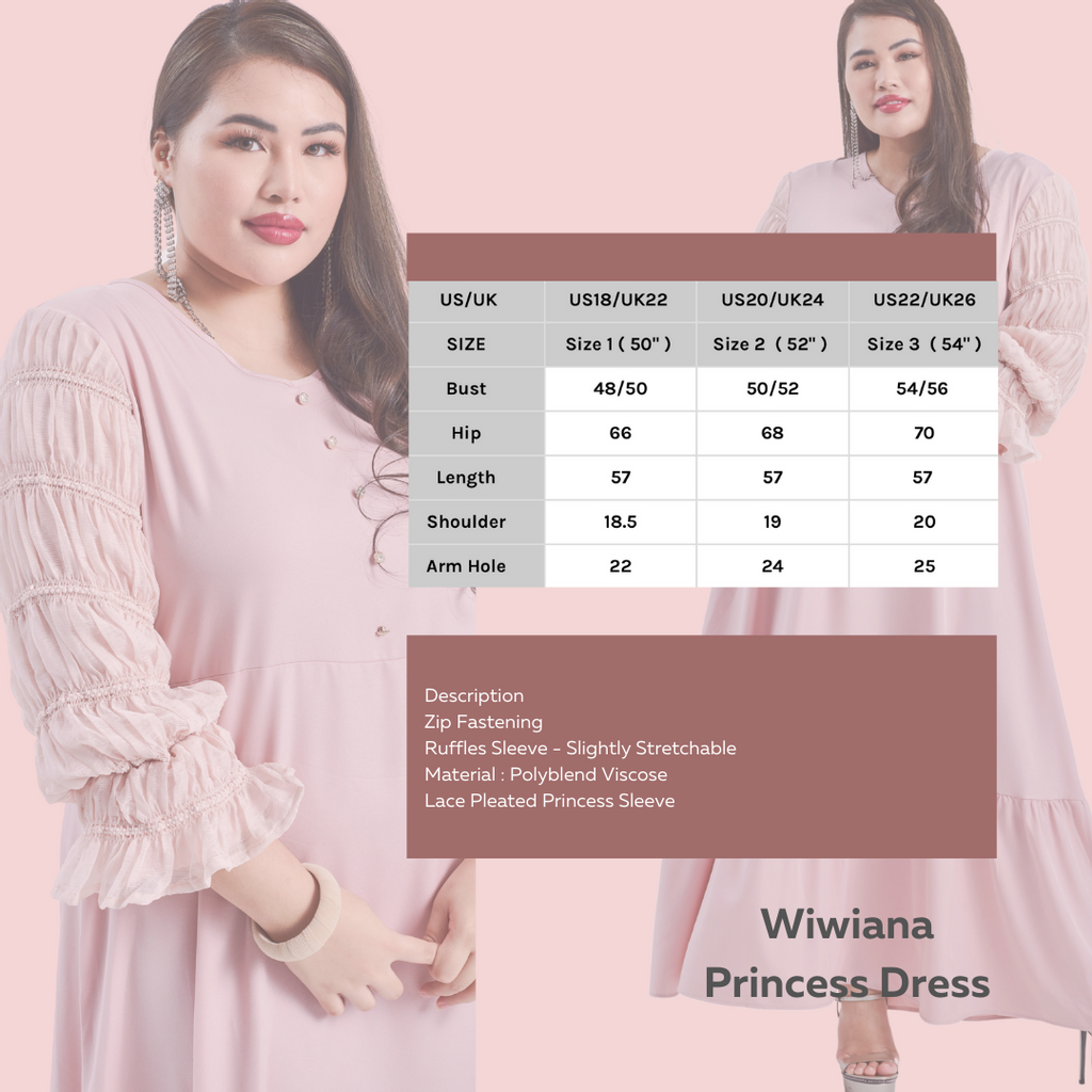 Description Zip Fastening Ruffles Sleeve - Slightly Stretchable Material _ Polyblend Viscose Lace Pleated Sleeve.png