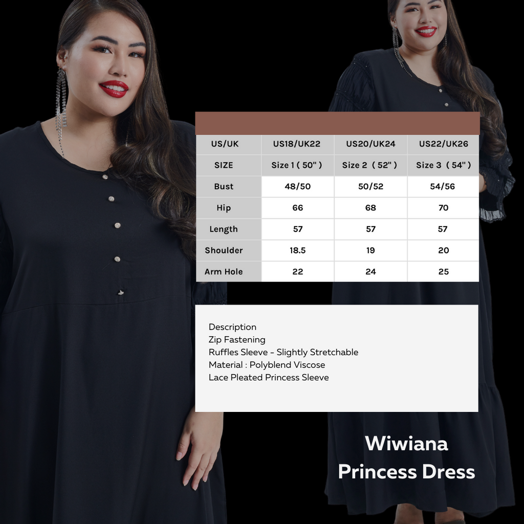 Description Zip Fastening Ruffles Sleeve - Slightly Stretchable Material _ Polyblend Viscose Lace Pleated Sleeve (1).png