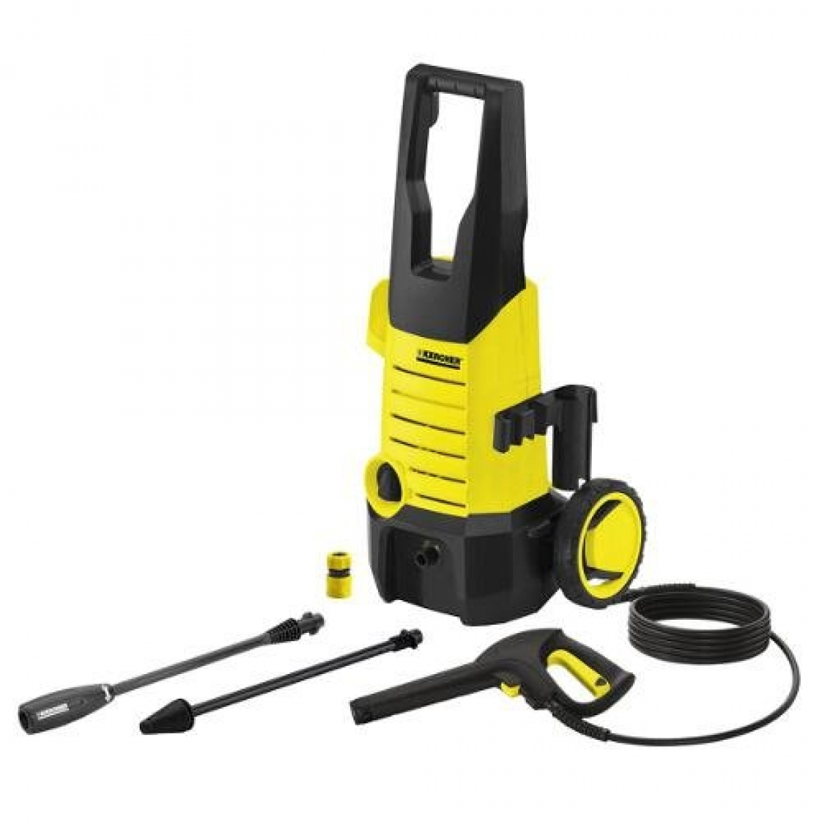 karcher high pressure washer my power tools. Black Bedroom Furniture Sets. Home Design Ideas