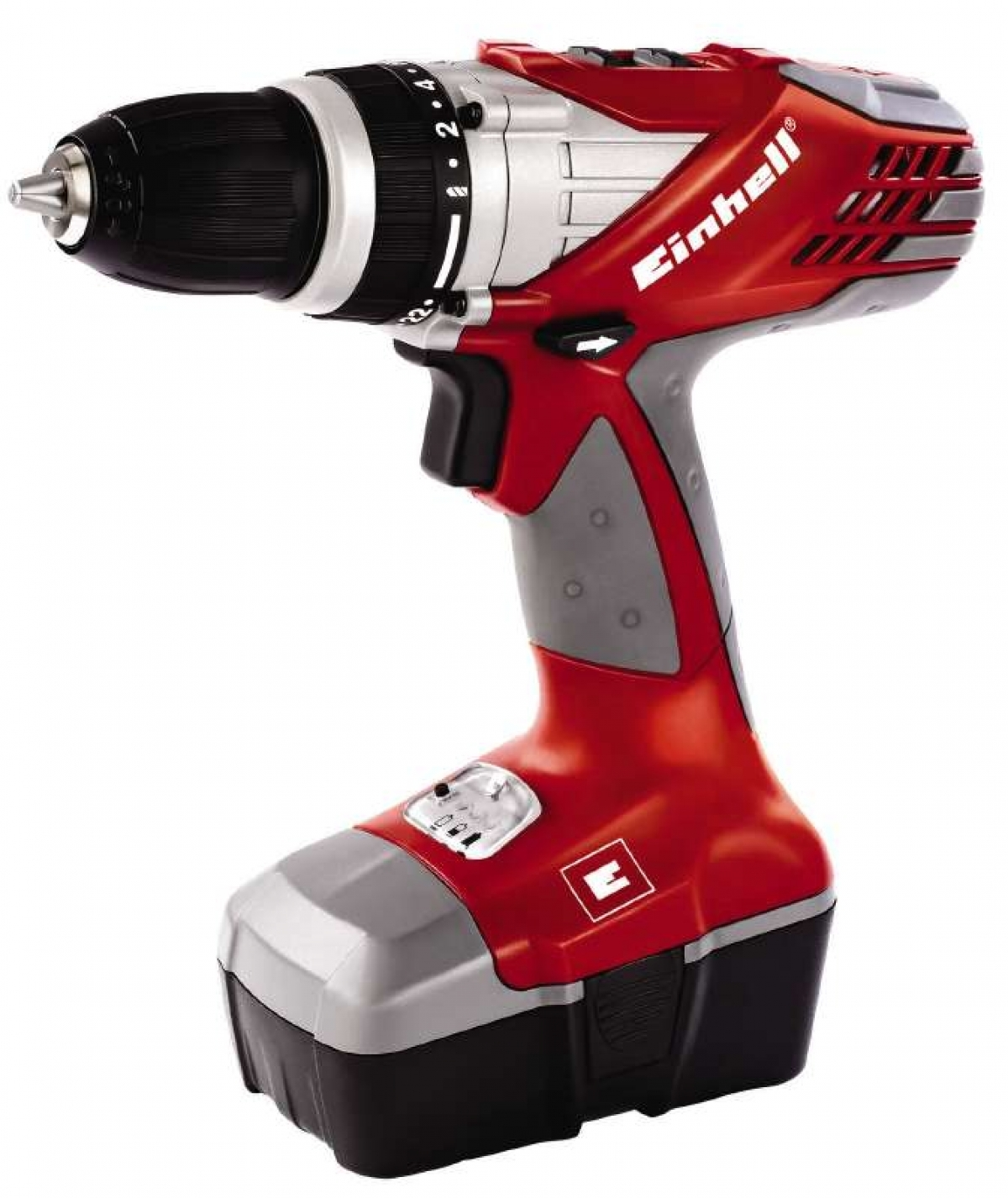einhell 18v cordless drill driver my power tools. Black Bedroom Furniture Sets. Home Design Ideas