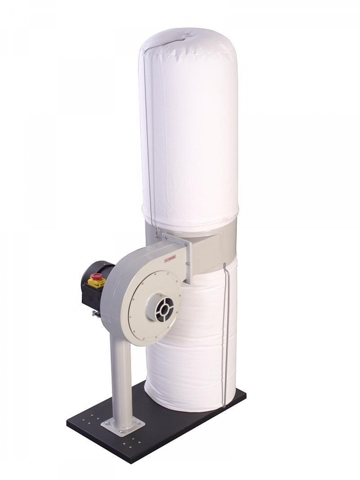 My Professional 1hp Dust Collector Machine My Power Tools