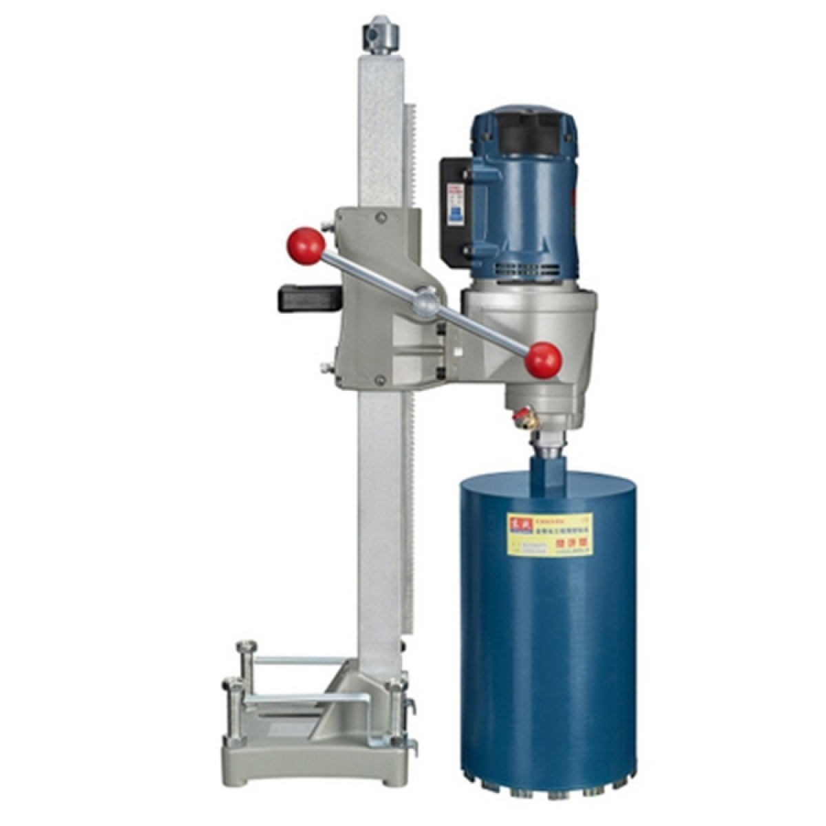 Dongcheng 3300w 200mm Diamond Core Drill Machine My